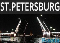 Saint-Petersburg & Leningrad region